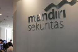 Lowongan terbaru Bank Mandiri Sekuritas