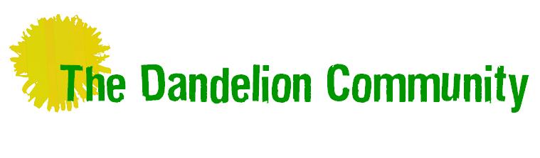 The Dandelion Community, Wythenshawe