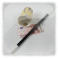 Multiplicar el dinero, truco de magia revelado