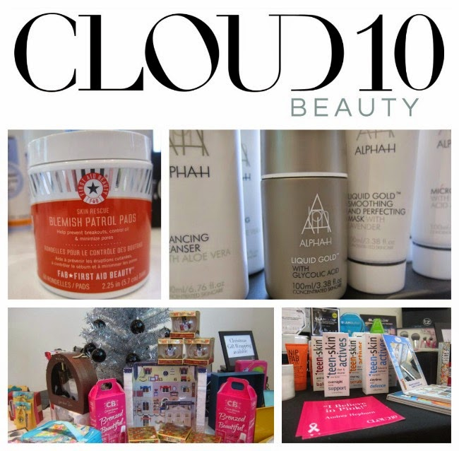 Cloud10Beauty Skincare Brands