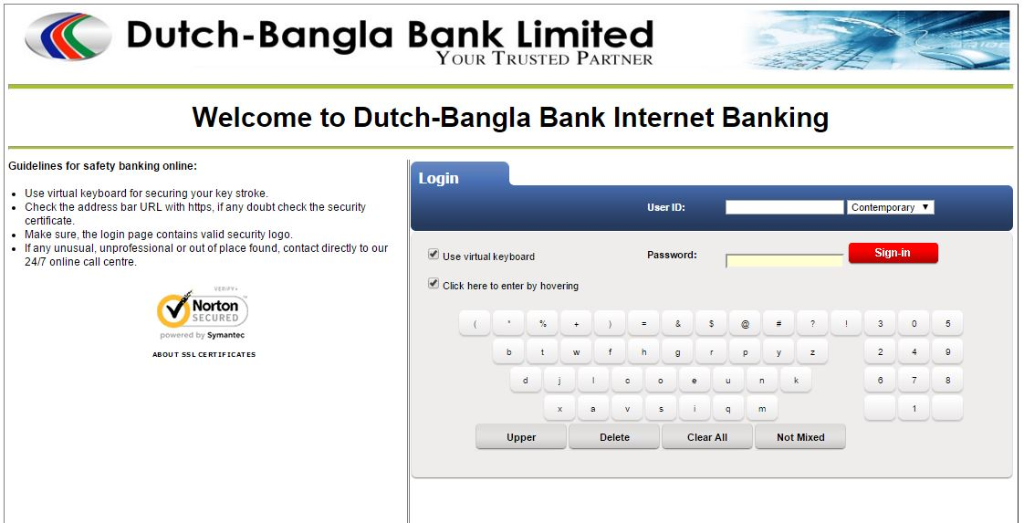 features of internet banking Online banking features and services have greatly evolved from the first days of internet banking history — from the need to use a landline to access account .