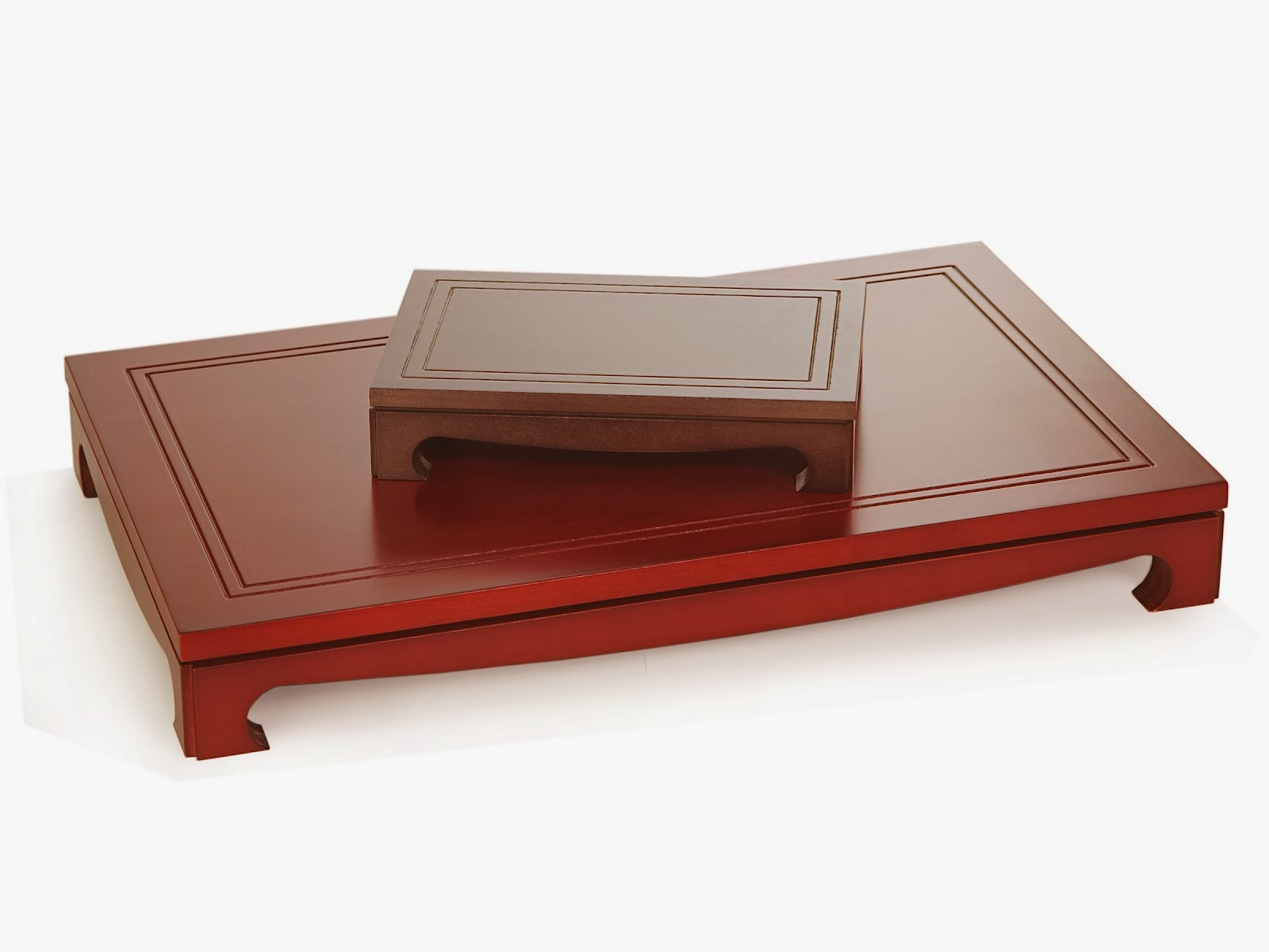 Asociacion valenciana de bonsai mesas de exposicion - Mesas para bonsai ...