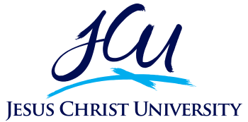 Jesus Christ University Wear