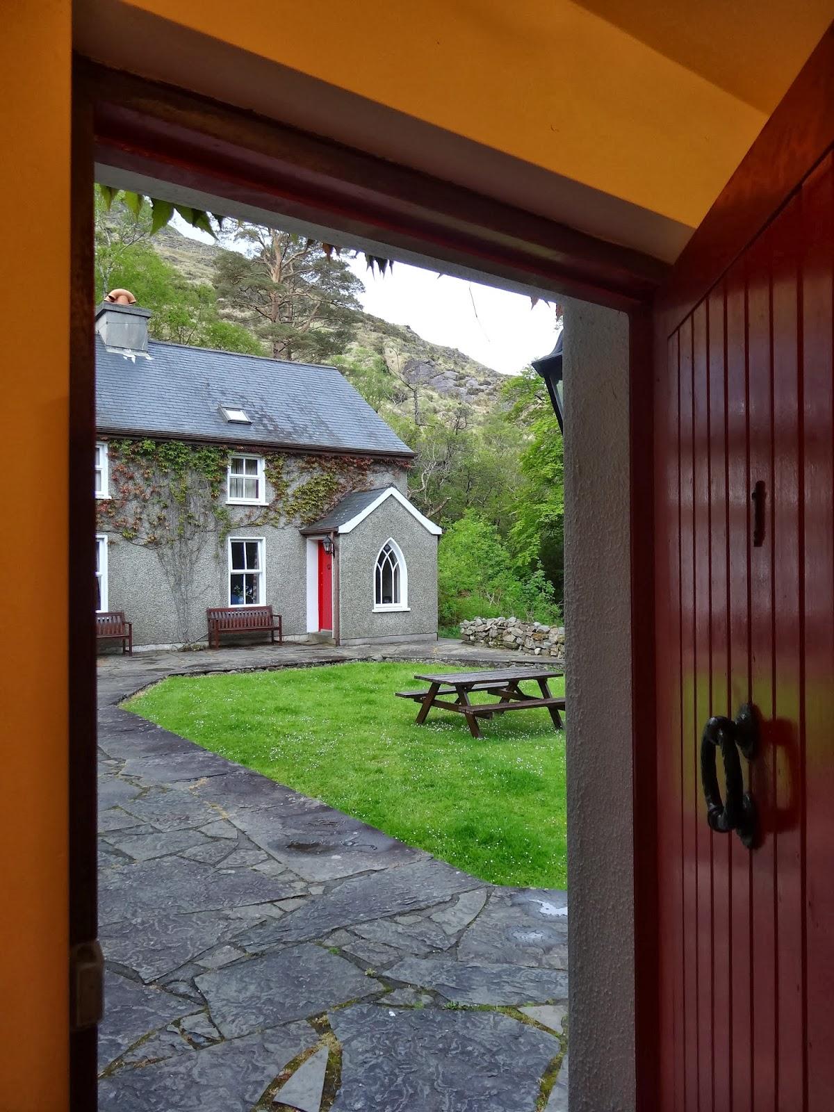 boathouse cottages