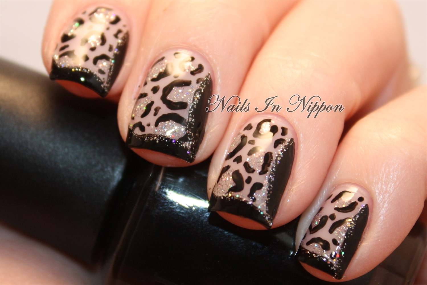 Nails In Nippon: September 2012