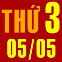 Tử vi 5/5/2015 Thứ Ba - 11 Thần Số hôm nay