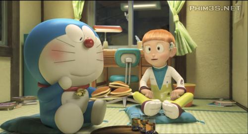 Doraemon: Đôi Bạn Thân - Image 3