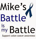 Mike's Battle is My Battle