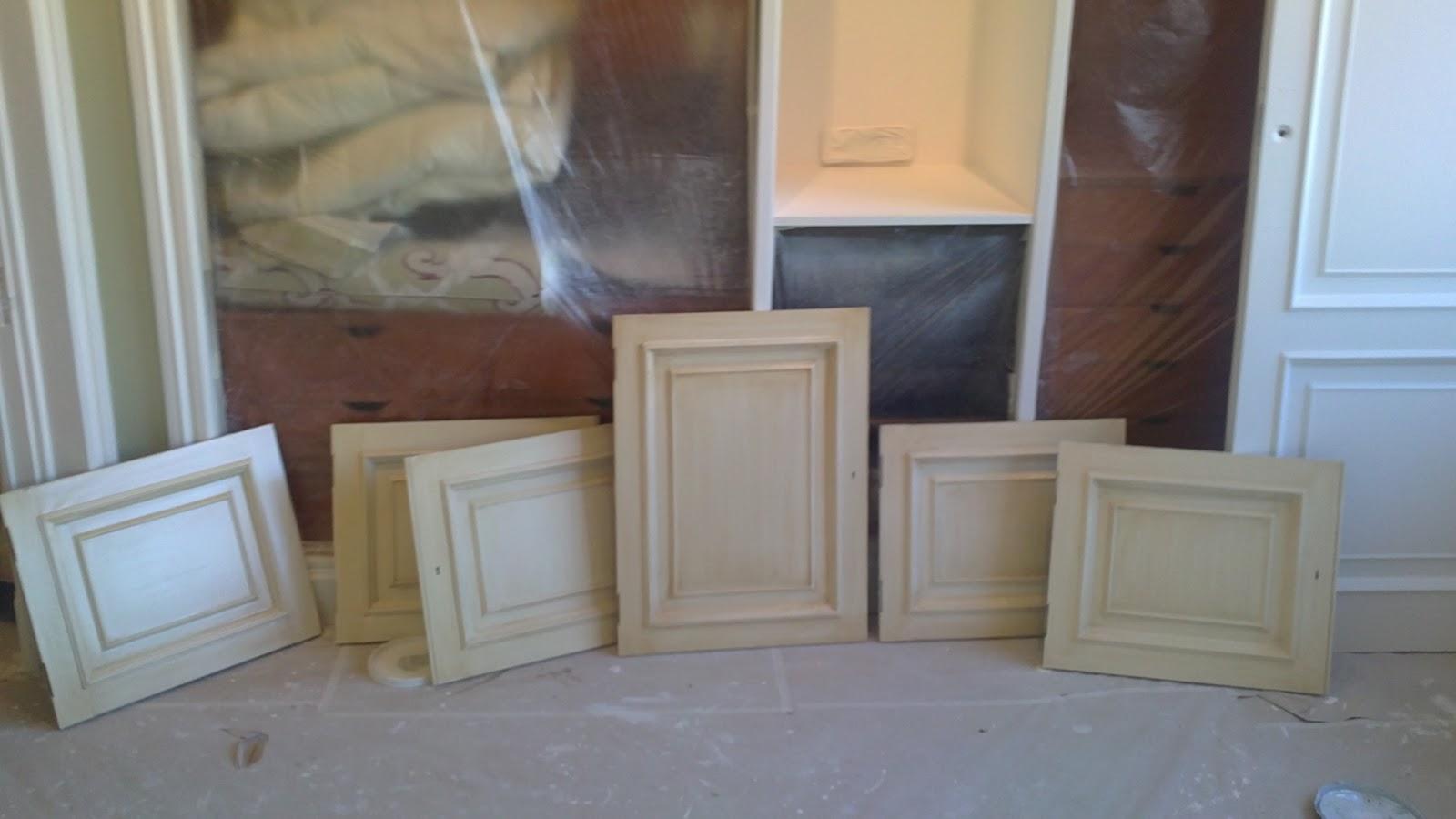 Mondecor s l otra forma de reformar armarios muebles - Reformar muebles ...