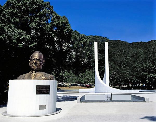 Getúlio Vargas: Exposição permanente