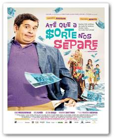 Download Até Que A Sorte Nos Separe RMVB Dublado + AVI Dual Áudio BDRip + Torrent DVDRip   Baixar Torrent