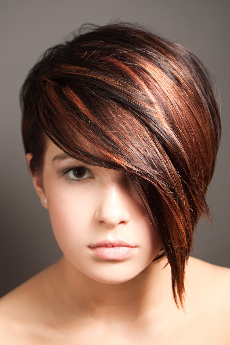 Short Hair Styles 05 Short Hair Styles