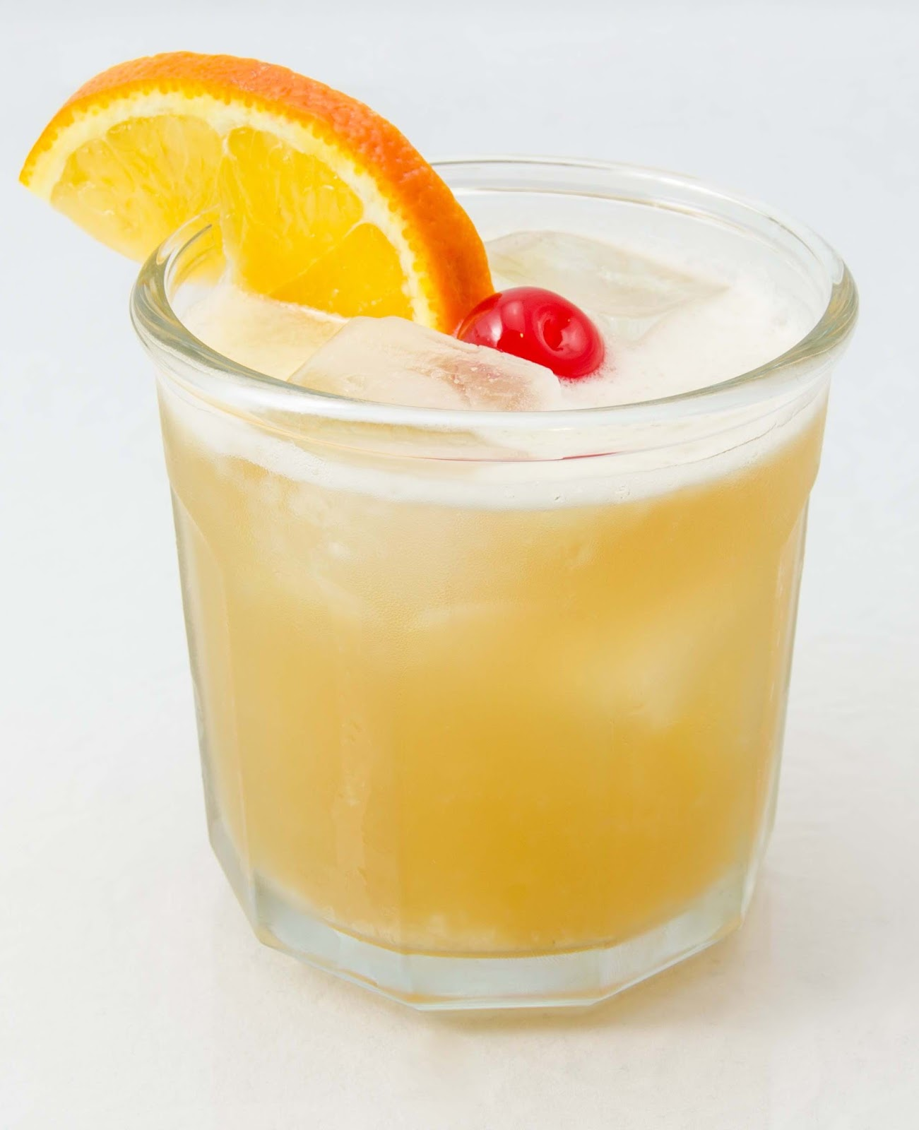 ... by the Boot: Whiskey 401: Dissecting a cocktail: The Whiskey sour
