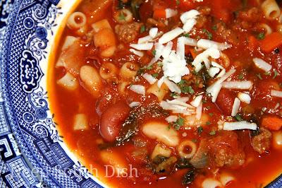 ... pasta e fagioli recipes 30 minute pasta and kidney bean soup pasta e