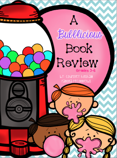http://www.teacherspayteachers.com/Product/Common-Core-Bubblicious-Book-Review-For-Grades-3-6-1343940