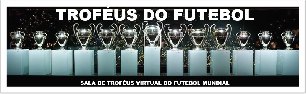 Troféus do Futebol