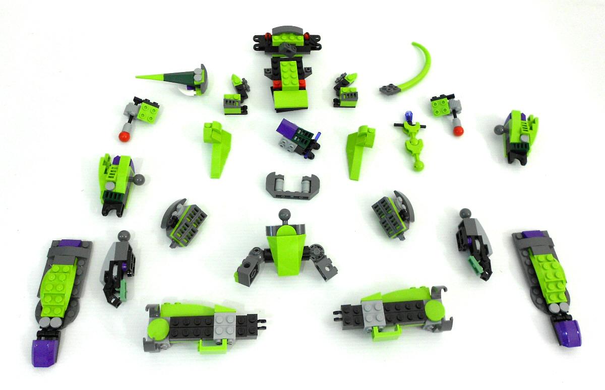 build a bot instructions