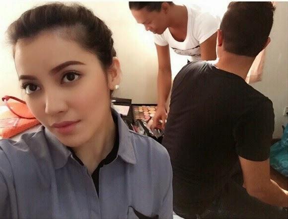 Punca Sebenar Nina Iskandar Kini Sudah Tidak Bertudung Bongkar