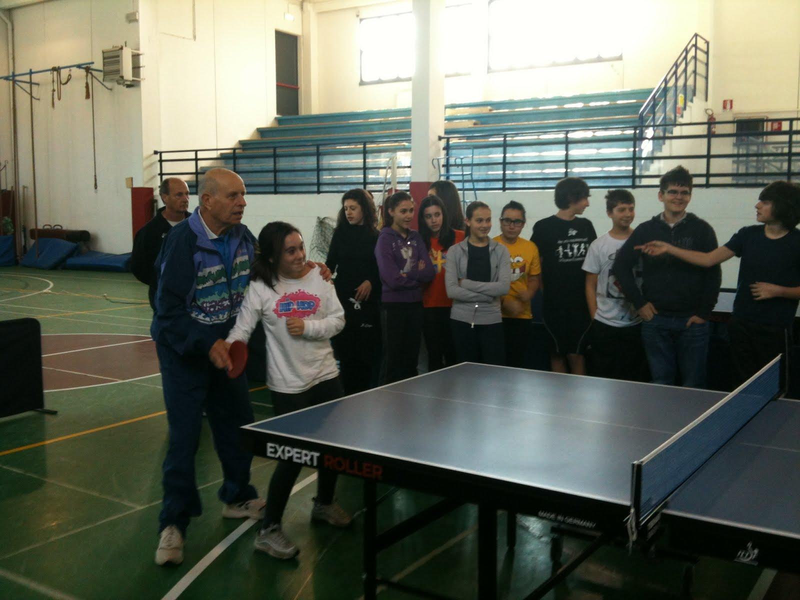 A s d tennis tavolo reggello novembre 2012 - Forum tennis tavolo toscano ...