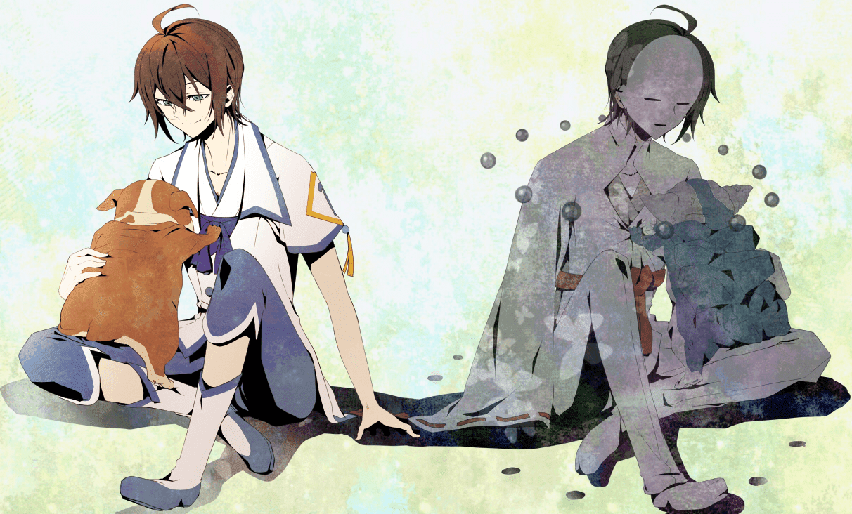 Shun Sekai Yori