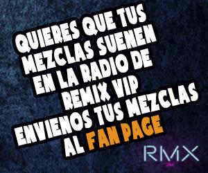 FORMA PARTE DE NUESTRA RADIO