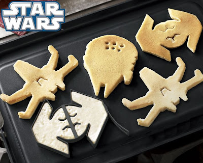 Cool and Creative Pancake Moulds (15) 2