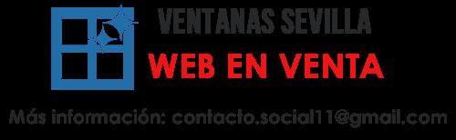 Ventanas Aluminio Sevilla   PRESUPUESTO GRATIS