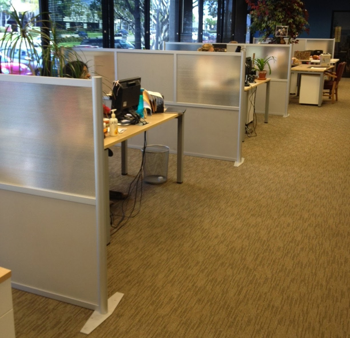 Awesome Room Dividers, Office Partitions, Room Partitions, Office Dividers,  Temporary Walls
