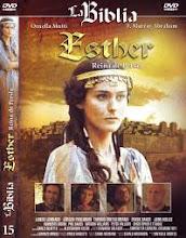 La Biblia: Esther la reina de Persia (1999)