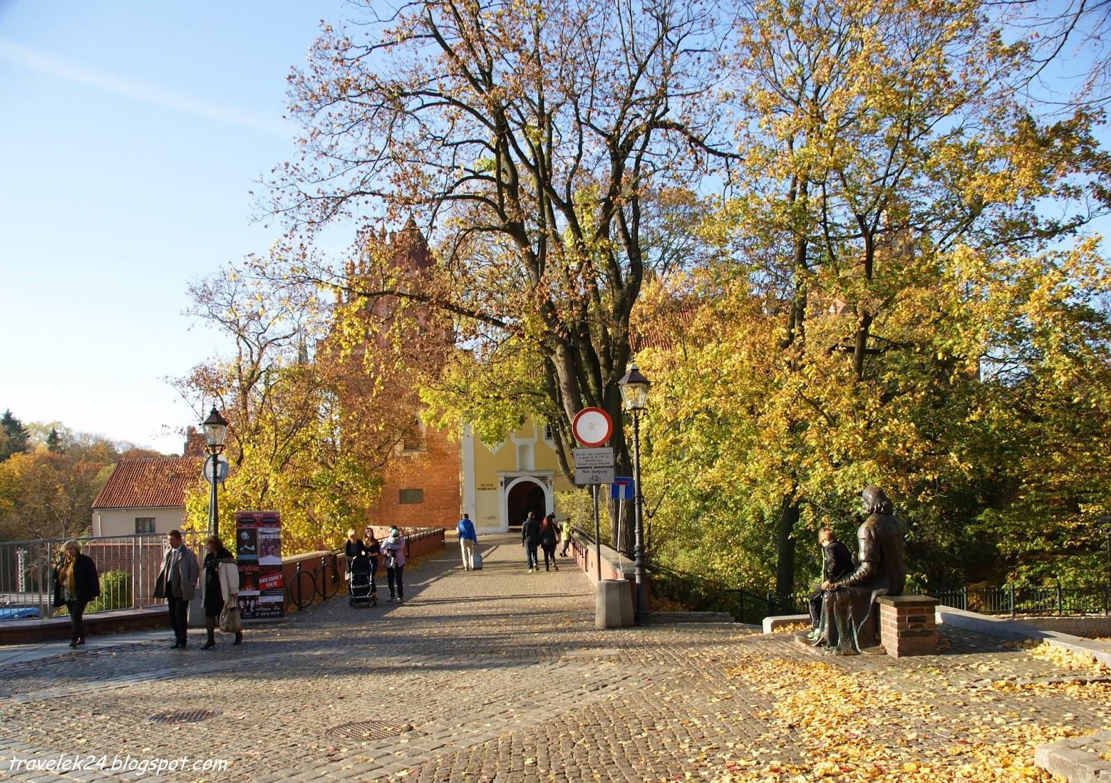 Olsztyn, Stare Miasto