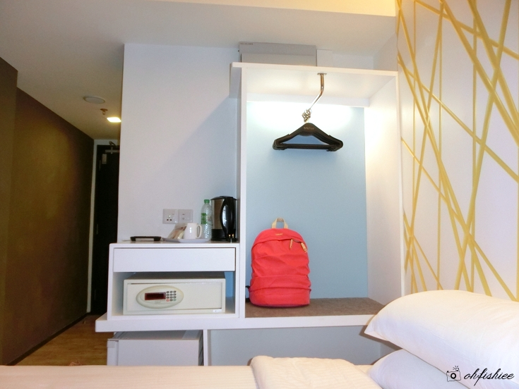 First World Hotel Y Triple Room