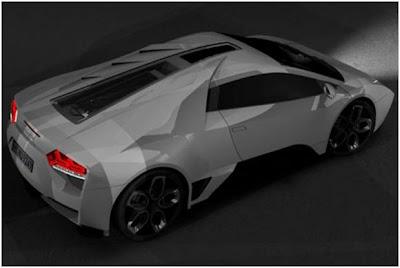 Lamborghini Ratun