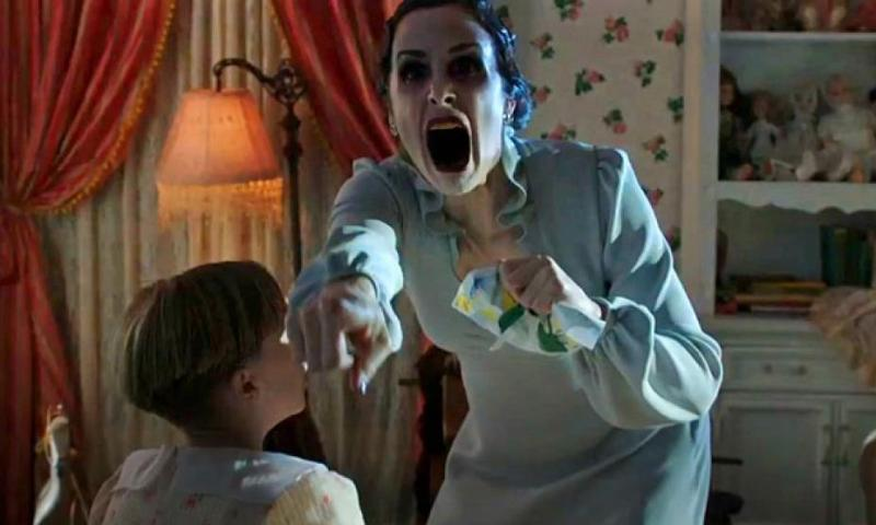 Download Film Insidious Chapter 2 + Subtitle Indonesia