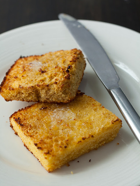 Image Result For Cornbread And