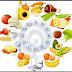 Las Vitaminas Liposolubles y Hidrosolubles