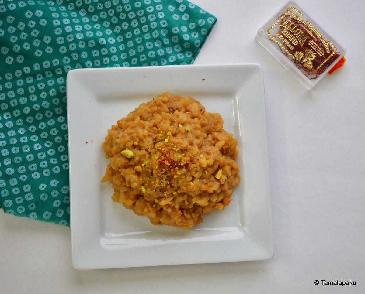 Sweet Pongal 2