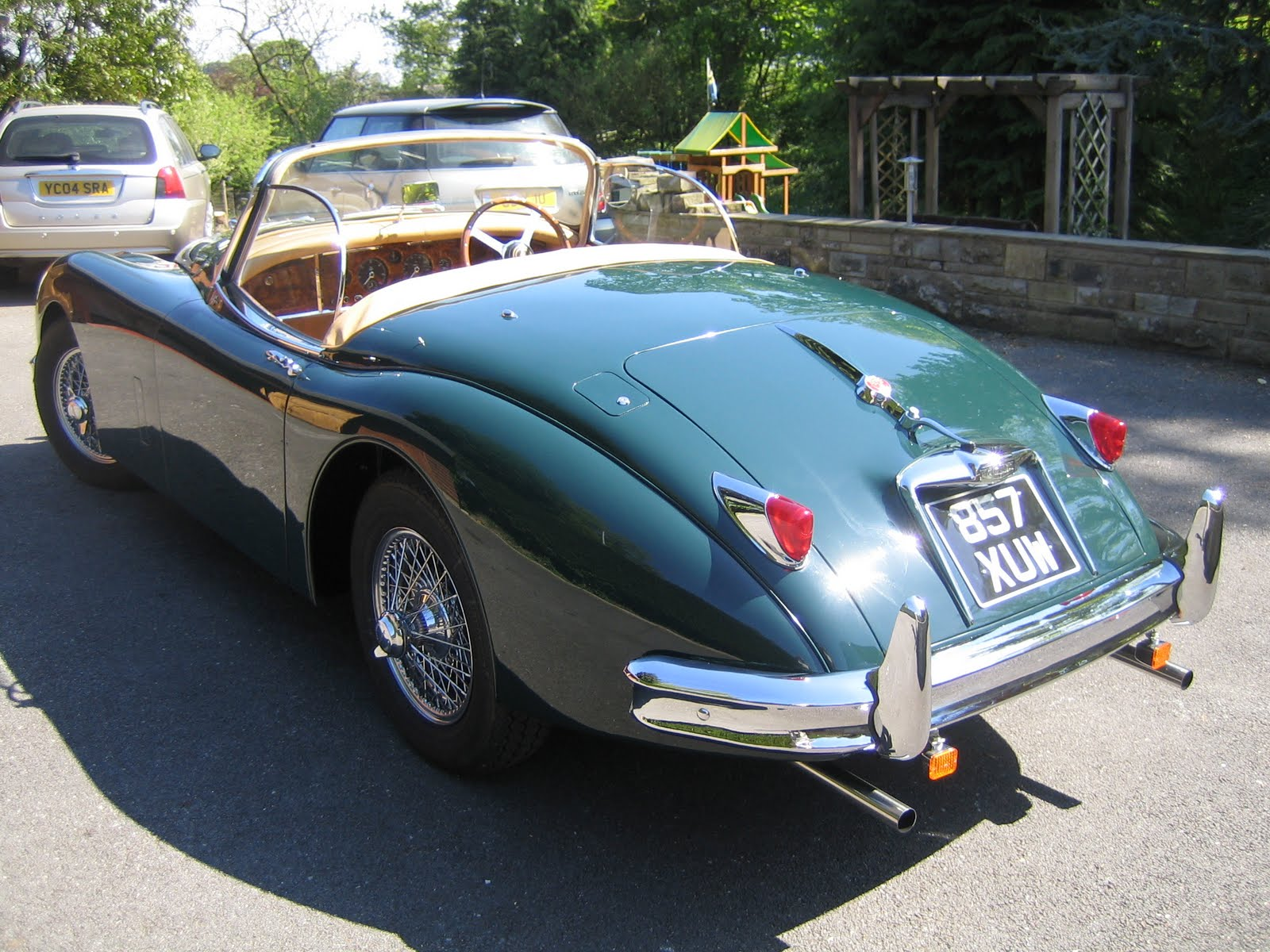 car sale classic xk market jaguar driver en s for