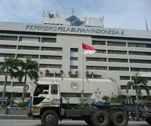 Lowongan Kerja 2013 BUMN 2013 PT Pelabuhan Indonesia II (Persero) - Lulusan S1
