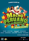 Macho peruano que se respeta (2015) ()