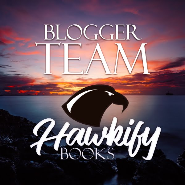 Hawkify Books-Bloggerin
