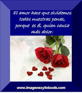 Tarjeta de Amor con Rosas, parte 3