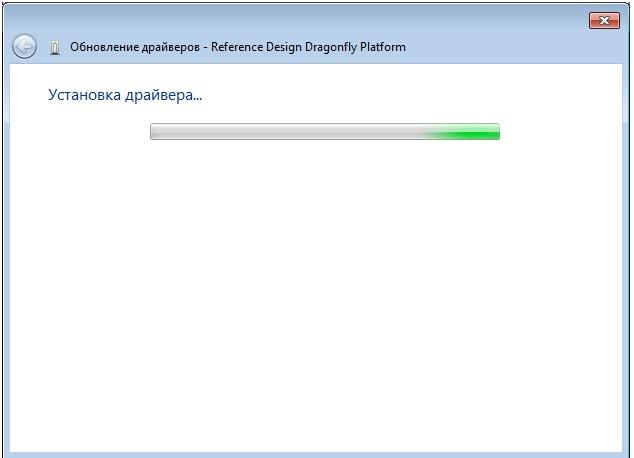 Обновить USB драйвера Windows 7