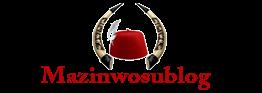 Mazinwosublog