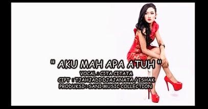 Cita Citata - Aku Mah Apa Atuh MP3 - Lagu Indonesia