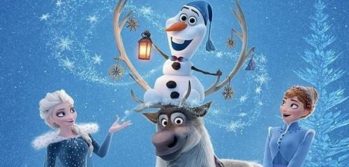 Novo curta-metragem de Frozen estreia no Brasil em Dezembro