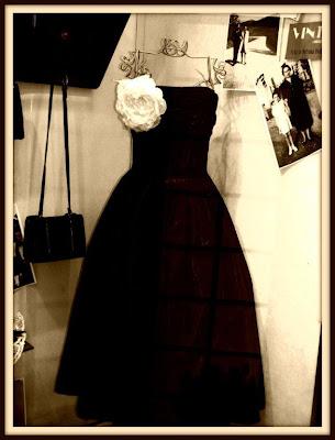 museo del tessuto prato vetrina vintage di minimoda