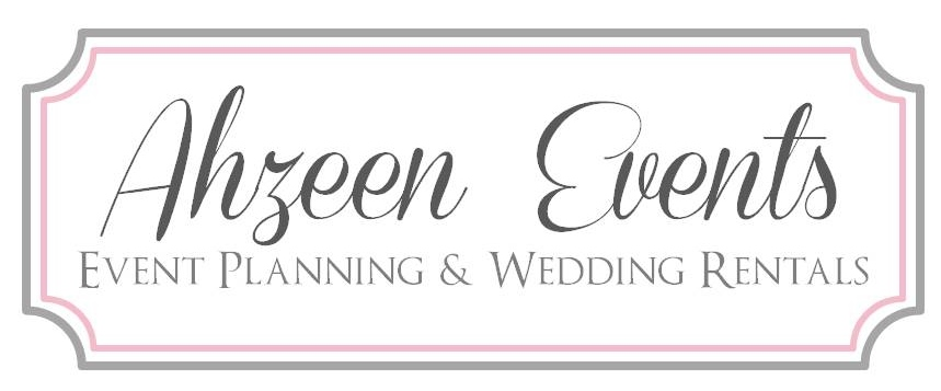 Ahzeen Events and Rentals