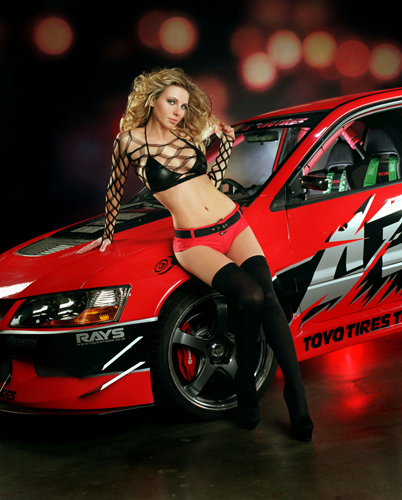 My Blog The Fast And Furious Tokyo Drift Show Girls Hd Wallpaper