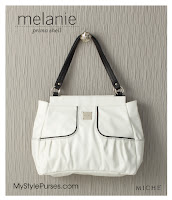 Miche Bag Melanie Prima Shell