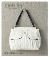 Miche Bag Melanie Prima Shell